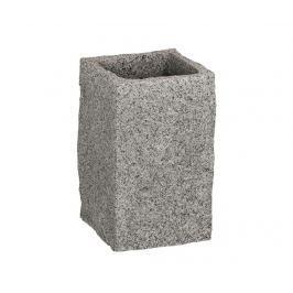 Pohár do koupelny Granite Look