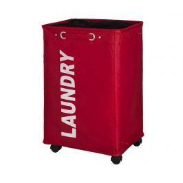 Koš na prádlo Quadro Red 79 L
