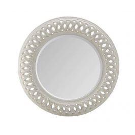 Zrcadlo Antique Like White