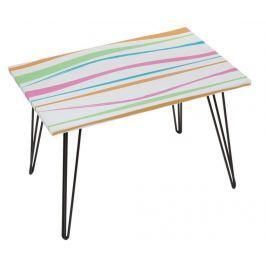 Konferenční stolek Emily Rectangular