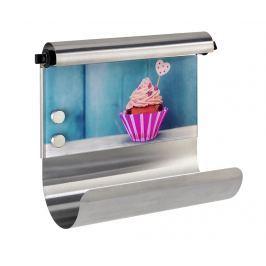 Držák na kuchyňskou roli Cupcake