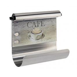 Držák na kuchyňskou roli Cafe