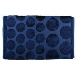 Koupelnová předložka Orem Dark Blue 60x100 cm