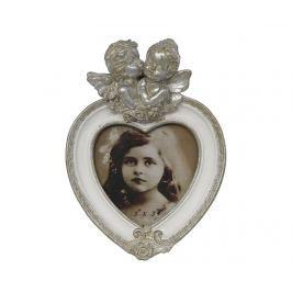 Fotorámeček Cherub Heart