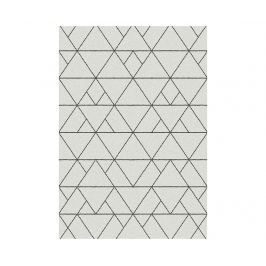Koberec Nilo White 160x230 cm