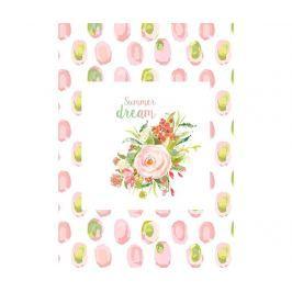 Plakát Summer Dream 40x50 cm