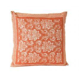 Dekorační polštář Min Orange 45x45 cm