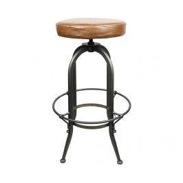 Barová židle Cassidy Brown