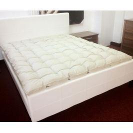 Přídavný matrace Merino Basic 140x200 cm