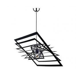 Závěsná lampa Gabe