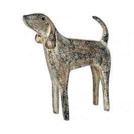 Dekorace Standing Dog