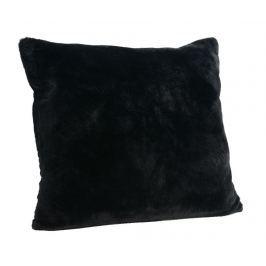 Dekorační polštář Beetle Black 60x60 cm