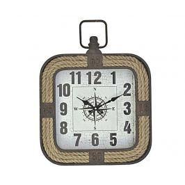 Nástěnné hodiny Square