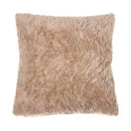 Dekorační polštář Naya Brown 45x45 cm