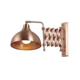 Nástěnné svítidlo Baha Copper