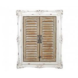 Skříňka Shutter Doors