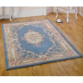Koberec Aubusson Blue 75x150 cm