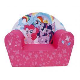 Dětské křeslo My Little Pony