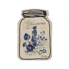 Nástěnná dekorace Lilac