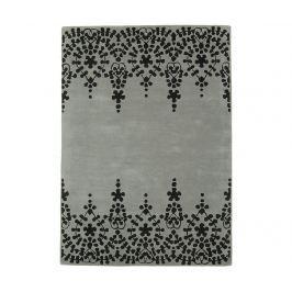 Koberec Matrix Guild Grey 120x170 cm
