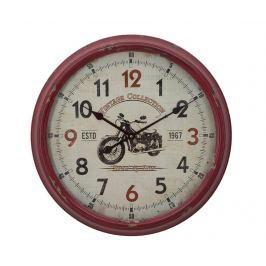 Nástěnné hodiny Tested by Time