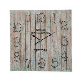 Nástěnné hodiny Central Station NY