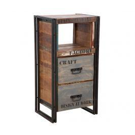 Skříňka Craft