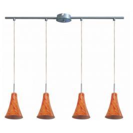 Závěsná lampa Rufi
