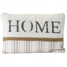 Dekorační polštář Home 30x45 cm
