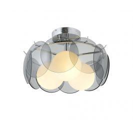Závěsná lampa Asya Three