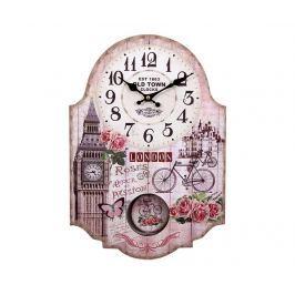 Nástěnné hodiny London