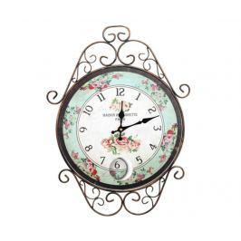 Nástěnné hodiny Primrose