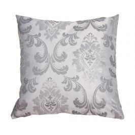 Dekorační polštář Belinda Grey 45x45 cm