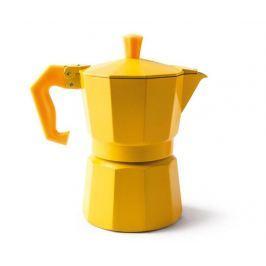 Moka kávovar Chicco Yellow