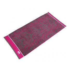 Ručník Valdis Purple 70x140 cm