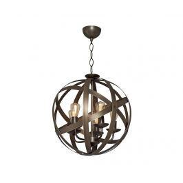 Závěsná lampa Daria Sphere S