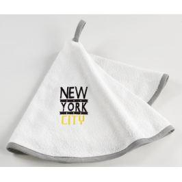 Kuchyňská utěrka New York 60 cm