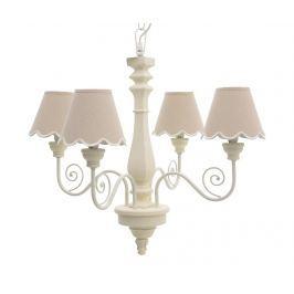 Závěsná lampa Evangeline