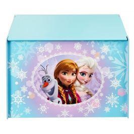 Úložná krabice s víkem Frozen