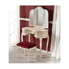 Toaletní stolek Nadine Mirror