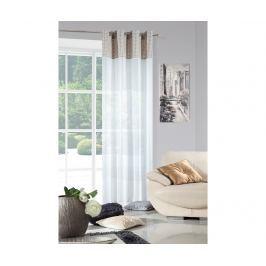 Záclona Felicia 140x250 cm