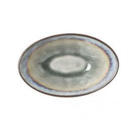 Hluboký talíř Fade Colors Oval