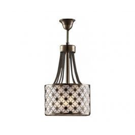 Závěsná lampa Dila Antique Cooper