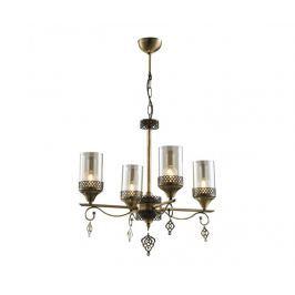 Závěsná lampa Palma Forth Antique Cooper