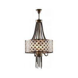 Závěsná lampa Dila Third Antique Cooper