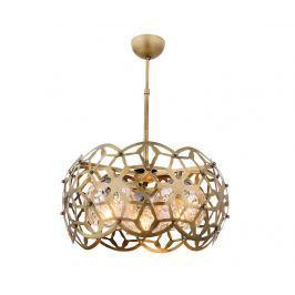 Závěsná lampa Onbe Antique Cooper