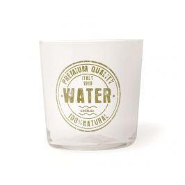 Sada 6 sklenic Vintage 370 ml