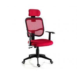 Kancelářská židle Cool Red