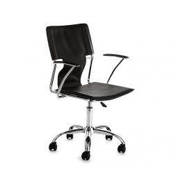 Kancelářská židle Lynx Black