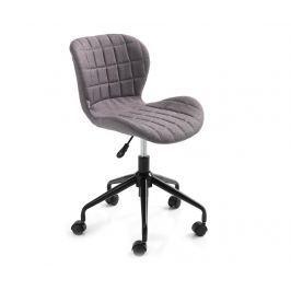 Kancelářská židle Mun Petrol